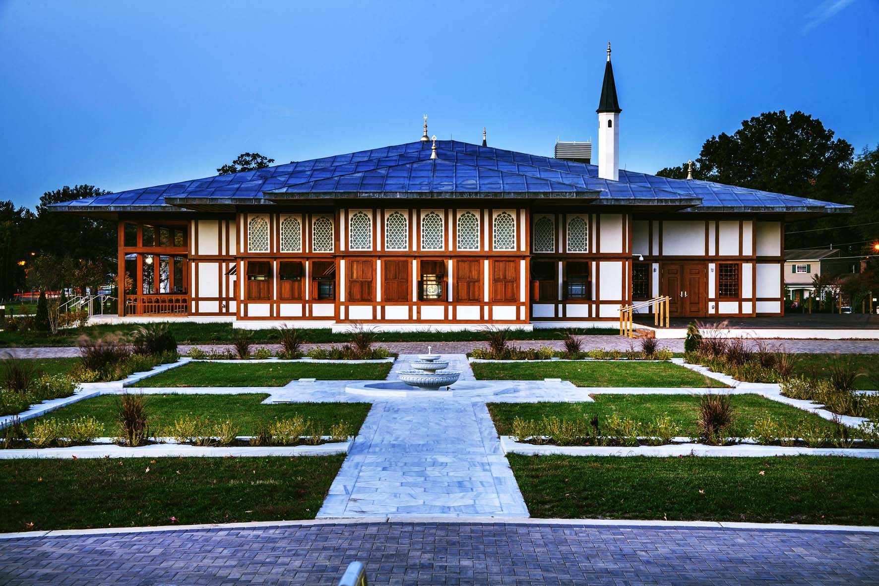 Diyanet Center of America