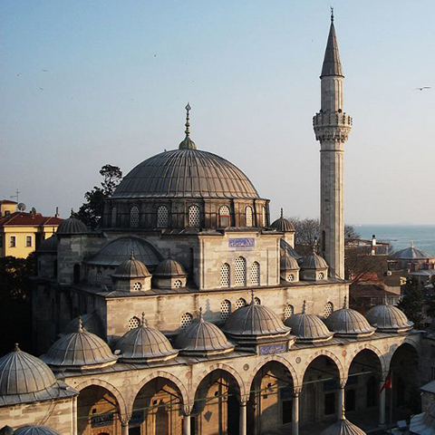 The Chief Imperial Architect Mimar Sinan Bin Abdülmennan and Need For a True Islamic Architecture in Modern Times