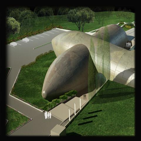 チャナッカレ/ゲリボル半島歴史国立公園におけるカバテペ ・ 復興センター プロジェクト