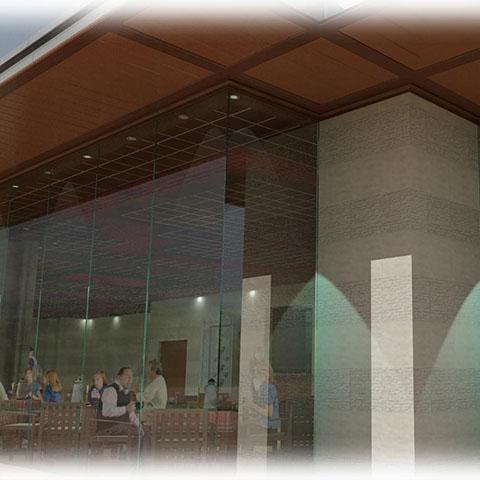 イェレバタン地下貯水場地上環境整備プロジェクト
