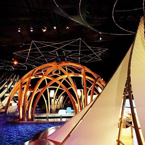Expo 2005 Aichi Turkey Pavilion