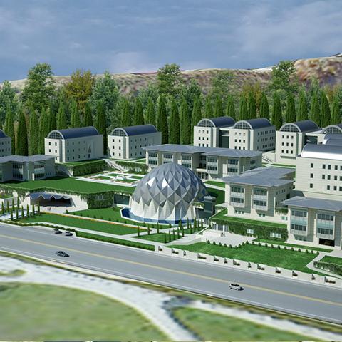 الأرشيف العثماني التابع لرئاسة الوزراء التركية
