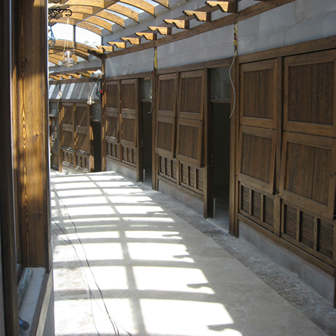 Erzurum Historical Tebrizkapı Bazaar