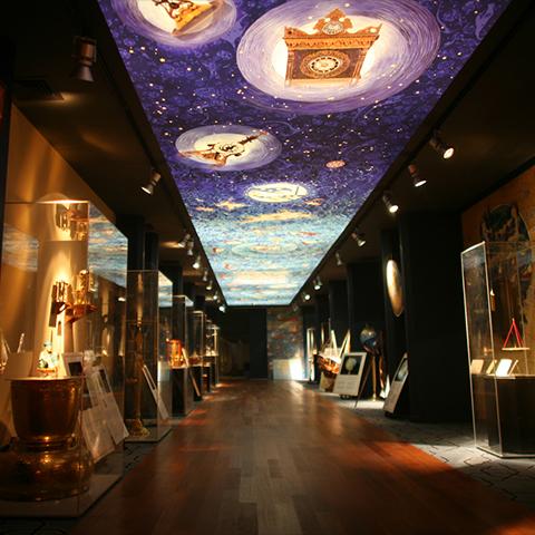 イスタンブル科学技術歴史博物館
