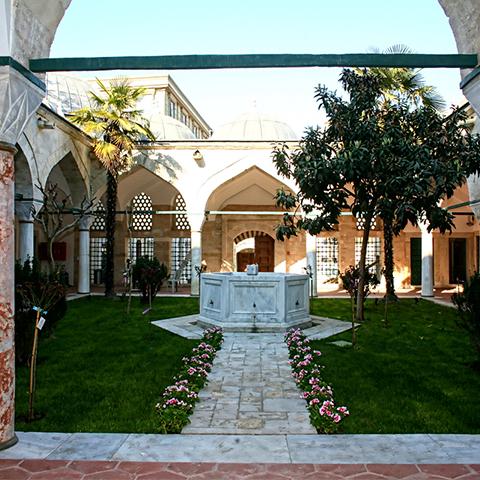 Gazanferağa Medresesi, Türbesi ve Sebili Restorasyonu